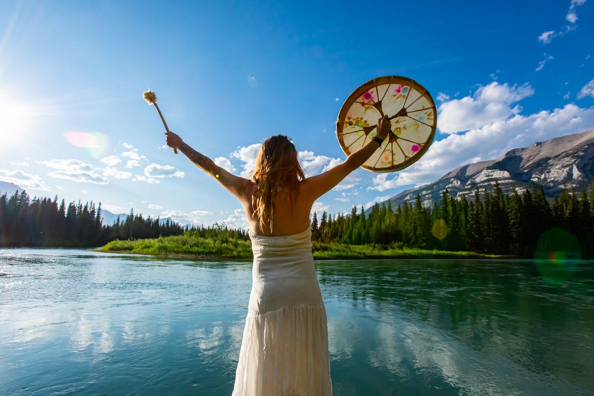 Comment faire un voyage spirituel ?