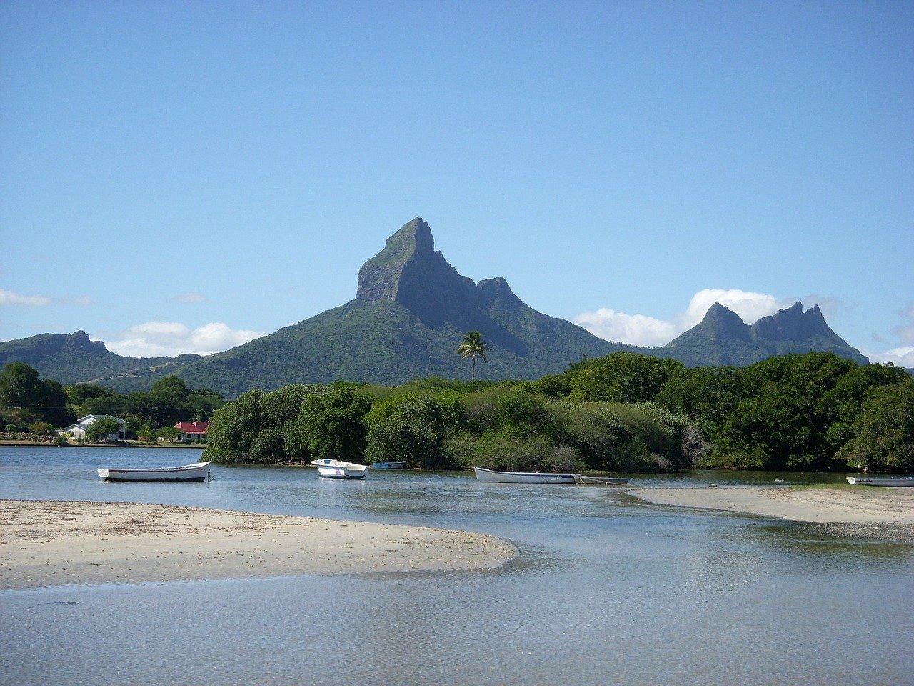 Votre Guide de Voyage pour l'Ile Maurice !!