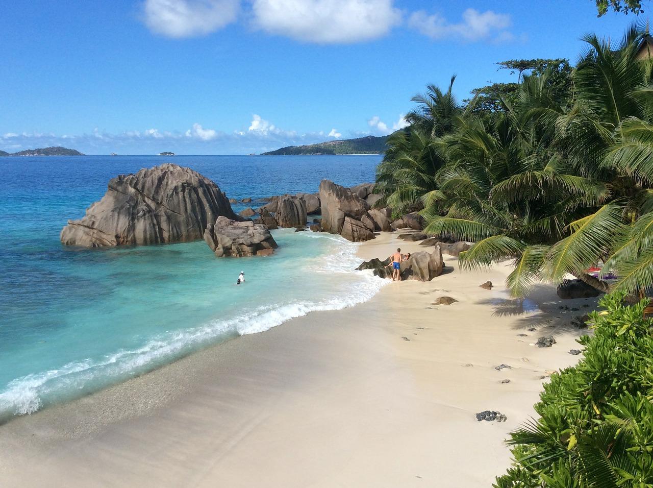 Vacances Seychelles : Les Plus Belles îles !!