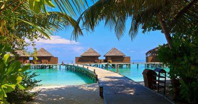 voyages maldives