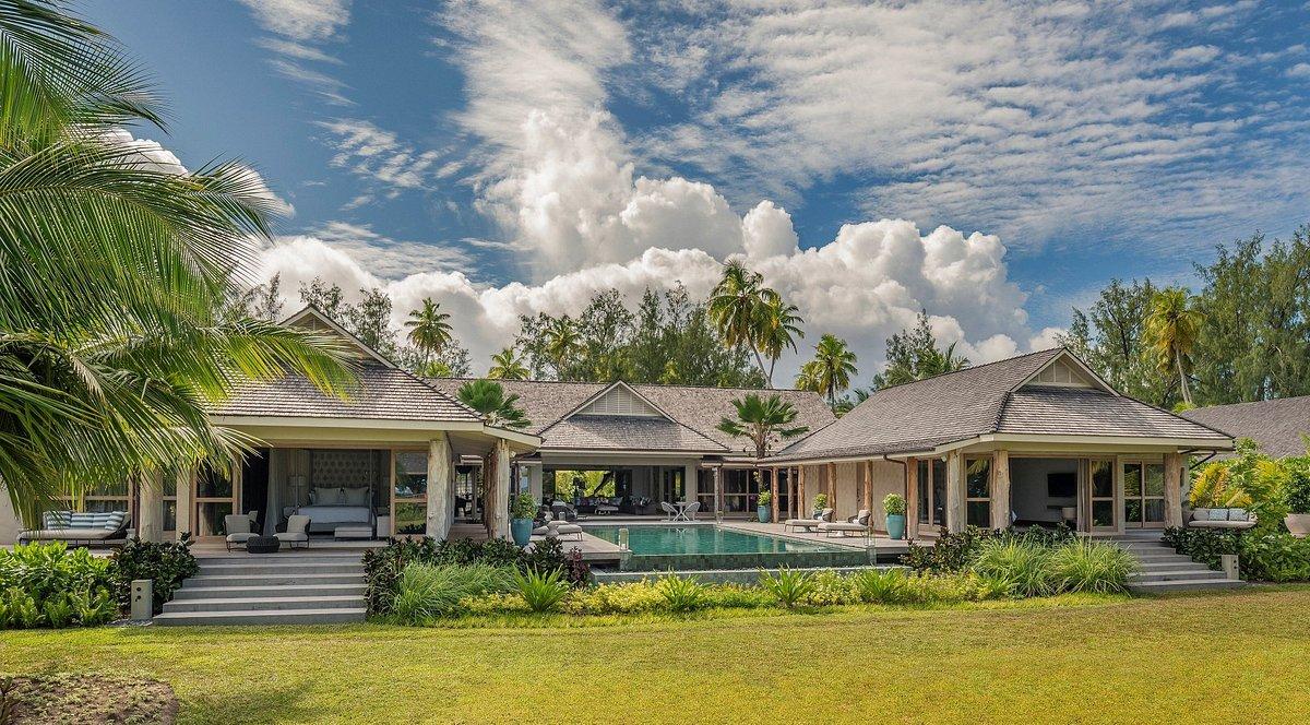 Top 9 des Hôtels de Luxe aux Seychelles !